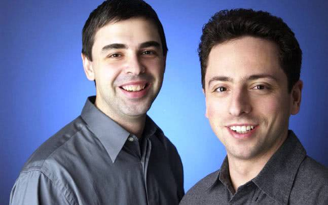 隐身6个月后 谷歌联合创始人罕见双双现身全体会议