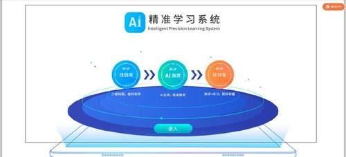 """用AI智能让学习更有效率,科大讯飞学习机真正做到""""因材施教"""""""