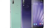 HTC在台湾地区发布2款新机 HTC U19e和Desire 19+