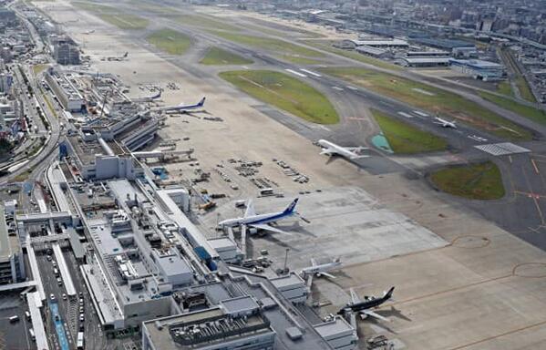 """日本机场将实现""""刷脸""""出境 出境人无需事先注册"""