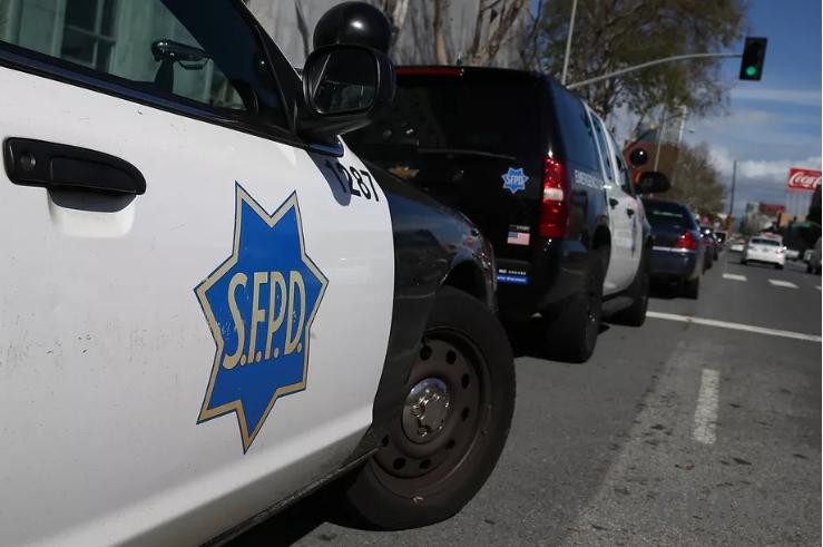 禁用人脸识别之后,旧金山却用AI帮助检察官办案