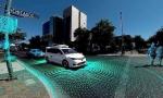 广州发放自动驾驶路测牌照通知书 首批获路测资格企业诞生