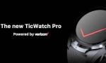 出门问问Ticwatch Pro 4G版将在美销售 由Verzion提供支持