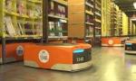 多款新型机器人 亮相亚马逊全球人工智能会议