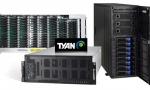 TYAN最新服务器平台于ISC 2019助力AI及HPC