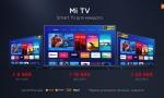 小米电视正式进军俄罗斯市场,推出三款新品