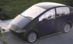 覆盖5平米电池板 太阳能汽车LightyearOne后年上市