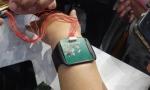 可穿戴式振动传感器 用于精确的语音识别