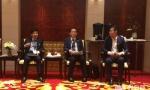 工业富联董事长李军旗:公司未来将由制造商转向平台提供者