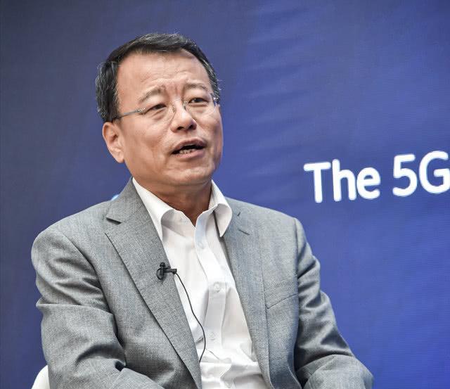 爱立信中国总裁谈5G设备商竞争:无论对手多强 始终能生存壮大
