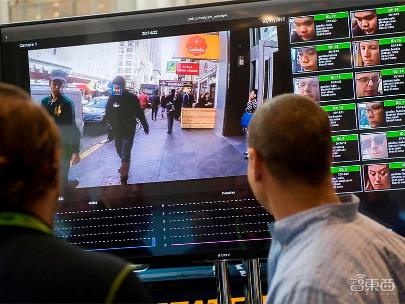 美国FBI用居民驾照照片查罪犯,引发人脸识别技术应用争议