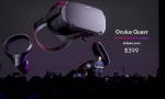 扎克伯格的执念+5G变局,能重新点燃VR吗?