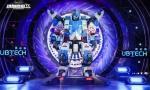 《铁甲雄心》第二季首播 优必选科技引领中国AI机器人进击之路