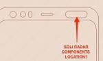 谷歌Pixel 4设计图曝光 顶部有一个神秘的新传感器