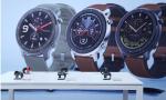 好看又能打 华米科技Amazfit GTR 24天长续航不输GT手表