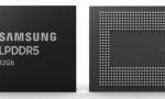 三星量产全新LPDDR5 DRAM芯片 支持5G和AI功能