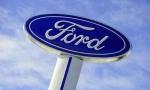 福特收购一家小型机器人公司 加速自动驾驶汽车研发