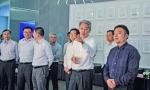 光大集团李晓鹏:全力支持特斯联成为全球领先AIoT科技创新企业