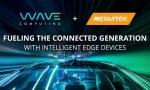 Wave Computing与联发科签订新的许可协议