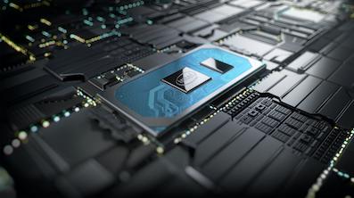 首款十代酷睿处理器发布,引入全新编号命名结构