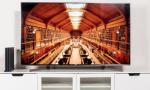 高逼格索尼X950G 4K智能液晶电视体验