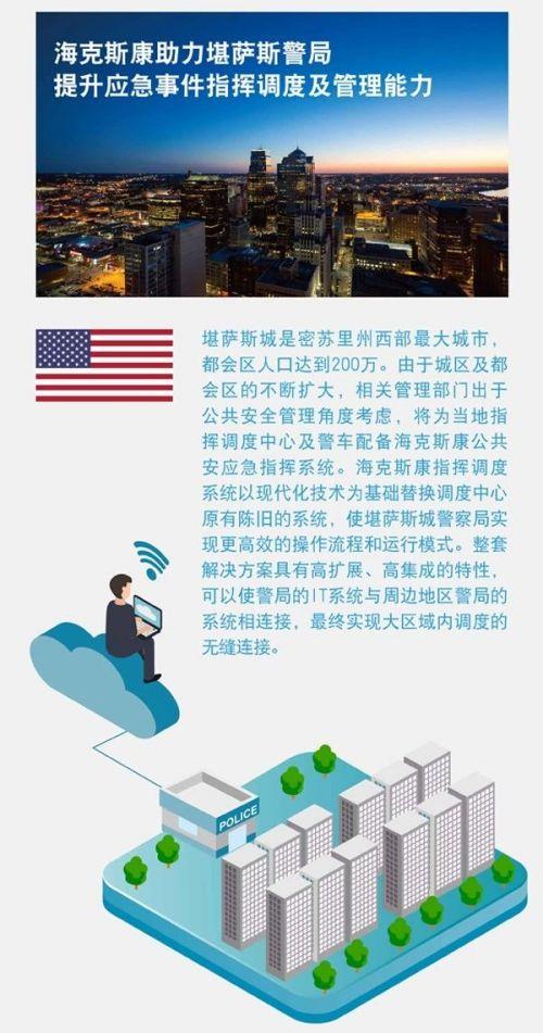 """海克斯康新一代指挥调度系统用智慧解""""平安城市""""燃眉之急"""