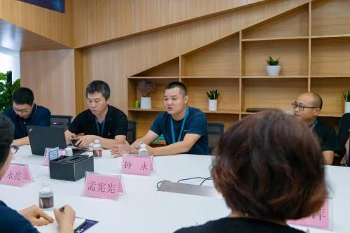 优必选和北京丰台区职业教育中心学校签战略合作共建人工智能学院