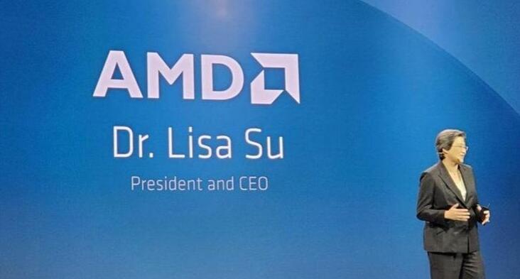 AMD抢先英特尔推全球首款7nm服务器芯片,谷歌成首批用户