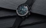 """中国移动智能运动手表W10为实现""""大连接""""又添新动力"""
