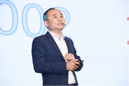 芯讯通总裁杨涛:领跑5G时代,以差异化优势打造AIoT行业应用