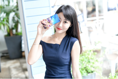三星Galaxy S10系列超视觉拍摄系统,一起探索夏日之美