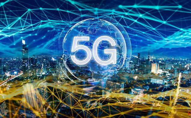 """中国移动营收盈利承压 聚焦""""5G+""""创造新价值空间"""