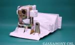 索尼与JAXA合作的小型卫星光通信装置 即将在国际空间站实施在轨实验