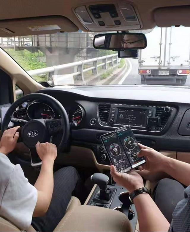 首尔市中心高速公路实现5G连续覆盖,LG U+与华为联合推出
