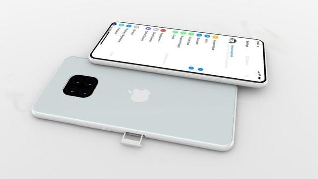 """新iPhone 11X曝光:200Hz屏5000mAh""""逆天""""配置"""