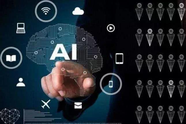 5G+AI技术变革 融合是必然趋势