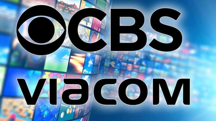 对抗奈飞亚马逊 美影视媒体巨头CBS维亚康姆宣布合并