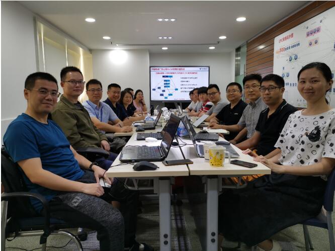 华为助力中国电信实现全球首个5G SA与现网协同的音视频通话