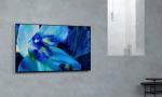 索尼A8G:真正全面屏,不一样的4K OLED电视