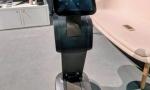 亚马逊继续开发移动家用机器人 因为它推出了新的高端Echo
