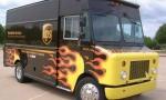 UPS投资图森未来 合作测试自动驾驶半挂牵引车