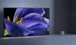 高画质索尼A9G 4K 智能电视 OLED电视阵营新的领跑者