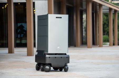 哈奇智能将参加世界机器人大会 Bingo后还有新品