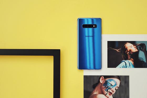 三星Galaxy S10系列 凭借多项创新成功圈粉用户