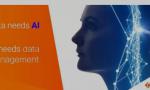 无数据,不AI:全面的数据管理是企业AI成功的关键