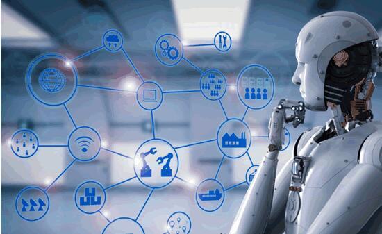 中美抢跑全球AI赛道,欧洲或被人工智能时代边缘化