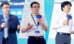 """依图CEO朱珑博士出席IC产业盛会 再谈""""算法即芯片"""""""