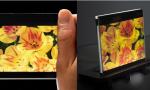 无玻璃OLCD技术的突破使笔记本电脑和平板电脑显示屏真正实现无边框