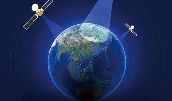 中国卫通:中星18号卫星工作异常 不影响公司在轨卫星运营