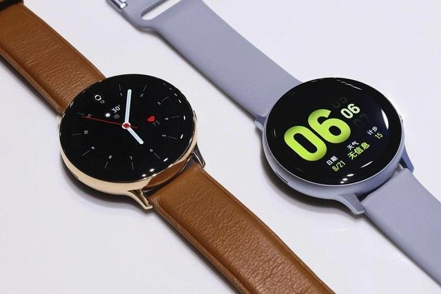 畅享个性化健康功能 三星Galaxy Watch Active2打造互联新体验